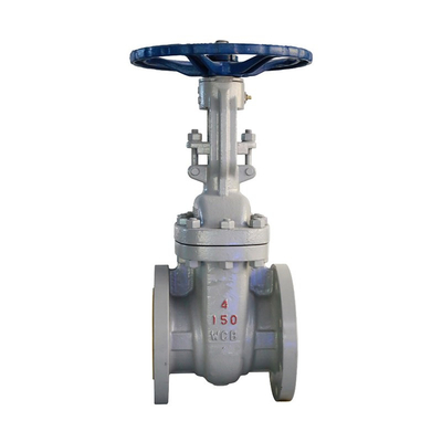 Industrial Gate Valve API600 Carbon Steel WCB 300LB