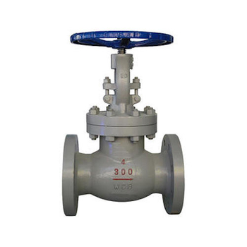 The advantages of Globe Valve