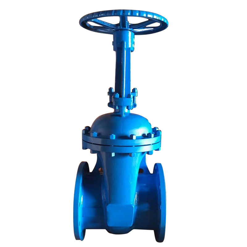Industrial Gate Valve DIN3352 PN25 F5 Cast Steel