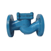 Lift Check Valve Din3202 F1 Cast Iron Pn16