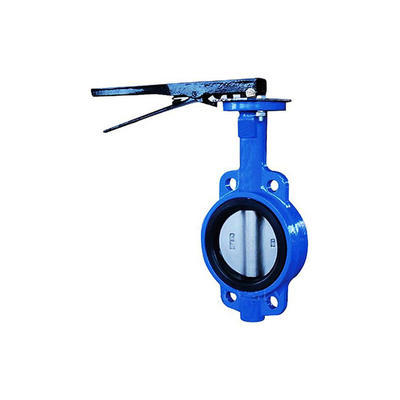 The advantages of Butterfly Valve